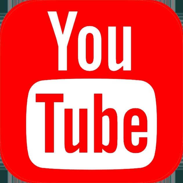 Hologram/ Glossogram etiketten - Youtube - Holland Etiketten Service