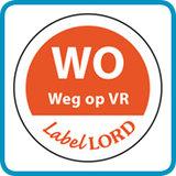 WO weg op VR
