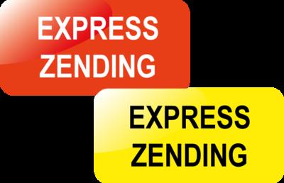 Expresse zending