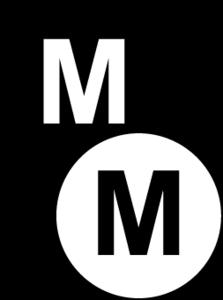 M=Medium-Ø16mm