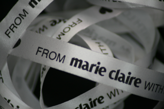 Marie Claire lint 10 mm